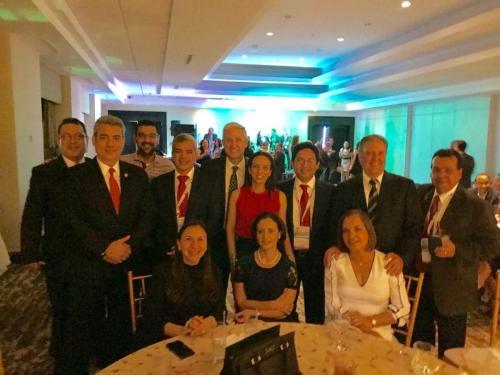XI Congreso de Gastroenterología
